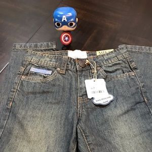 Sfera Style Jeans Boys size 6-7 years